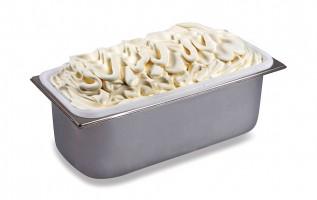 Παγωτό Βανίλια 6L/3.2Kg
