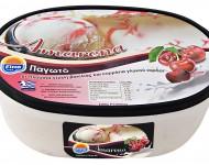 Family Pack 2L Amarena/Οικογενειακό Παγωτό Amarena
